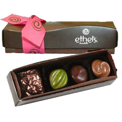 MMMM Ethel's Chocolates!