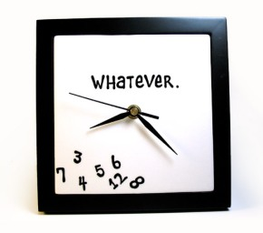 whatever_clock